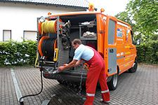 Wukasch GmbH in Oestrich-Winkel: Kanalreinigung