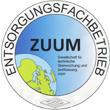 ZUUM-Entsorgungsfachbetrieb